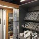 showroom van Wezel Tegelwerken