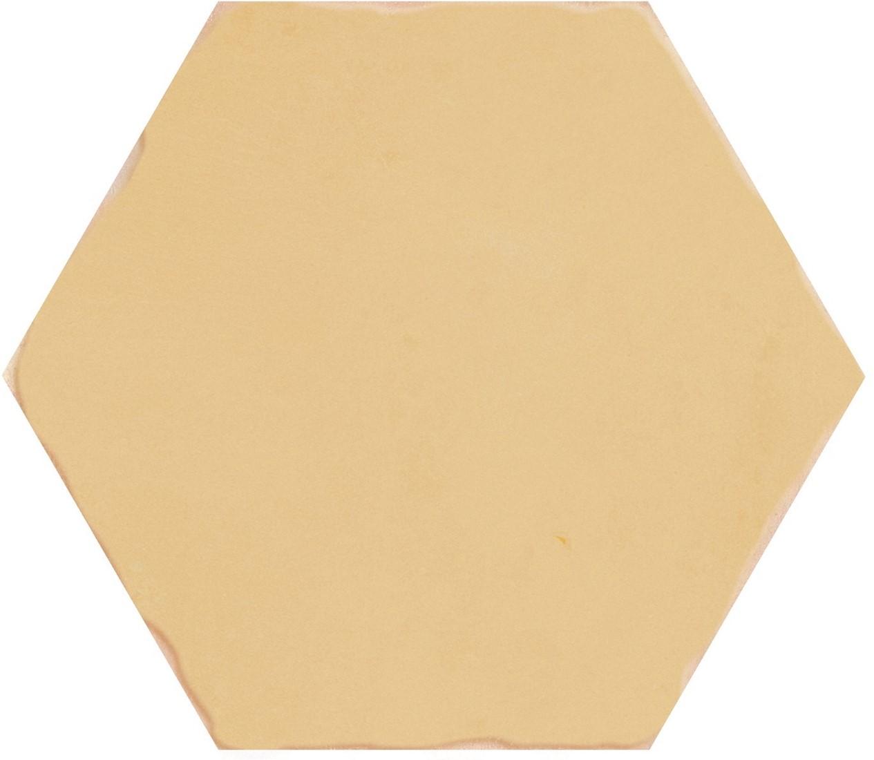 Hexagon tegels Nomade