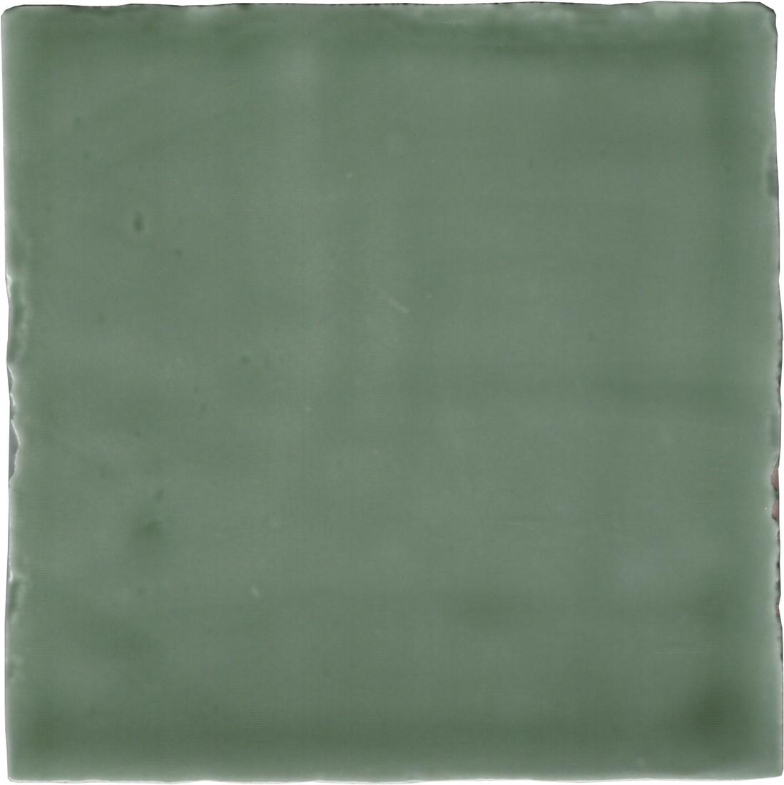 Gekleurde tegels Retiro