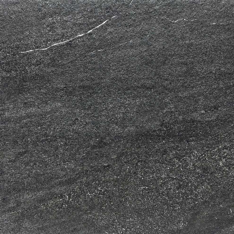 Rako Quarzit Outdoor black